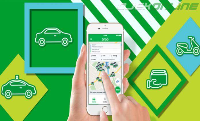 Cara Daftar Grab Car Online Terbaru