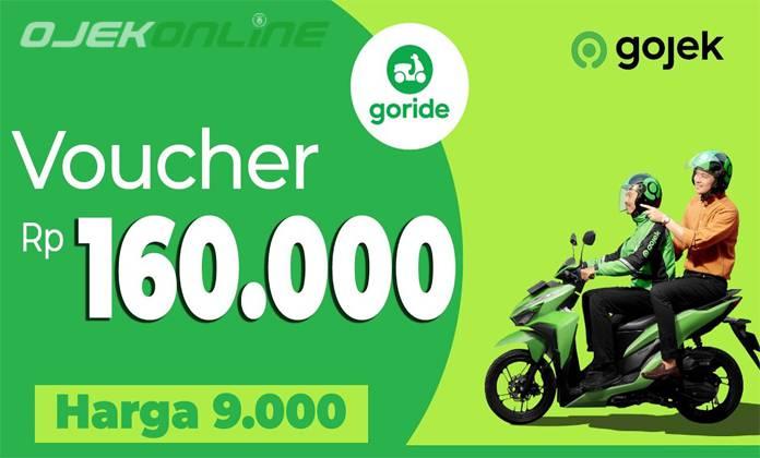 How to get a Gojek voucher