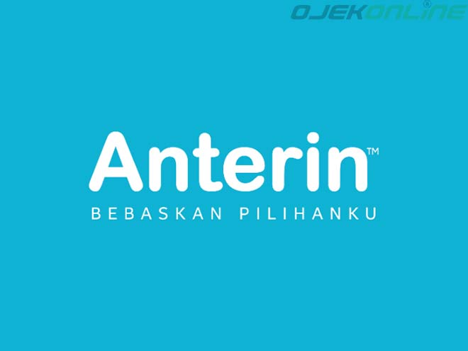 Ojek Online Anterin