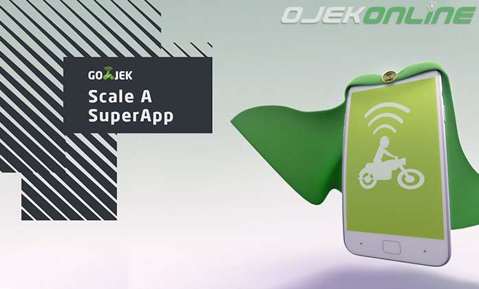 Cara Download Aplikasi Gojek
