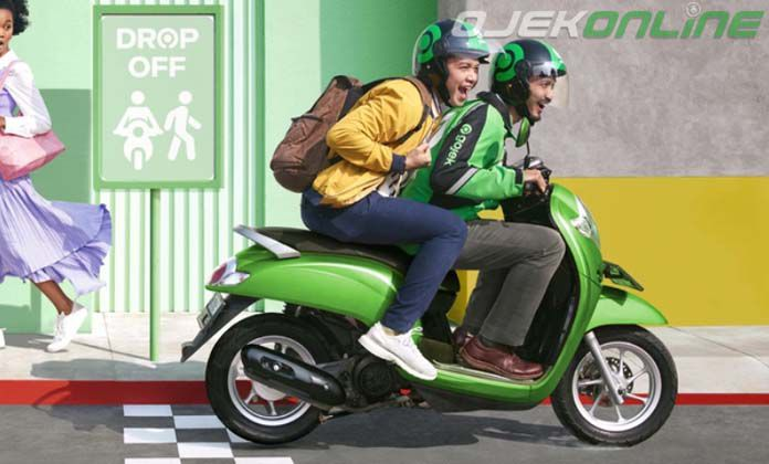 Cara Daftar Go Ride Online