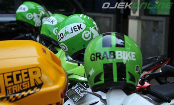 Cara Daftar Grab Bike Terbaru