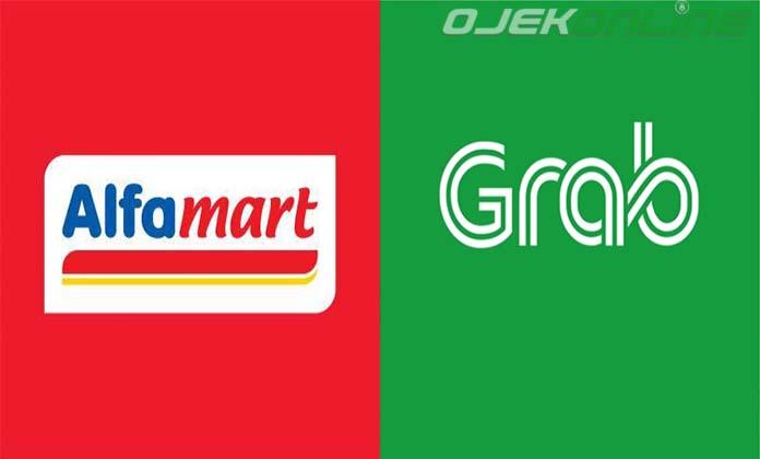 Cara Top Up Grab Driver Di Alfamart