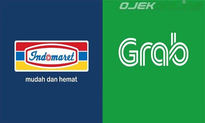 Cara Top Up Grab Driver Di Indomart
