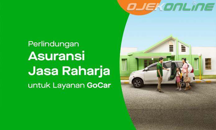 Asuransi Kecelakaan GoCar