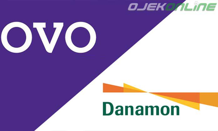 Cara Top UP OVO Lewat Bank Danamon