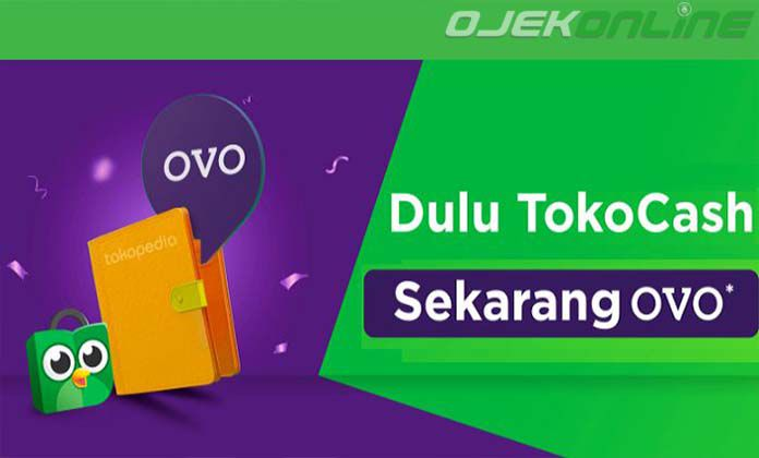 Cara Top Up OVO Lewat Tokopedia