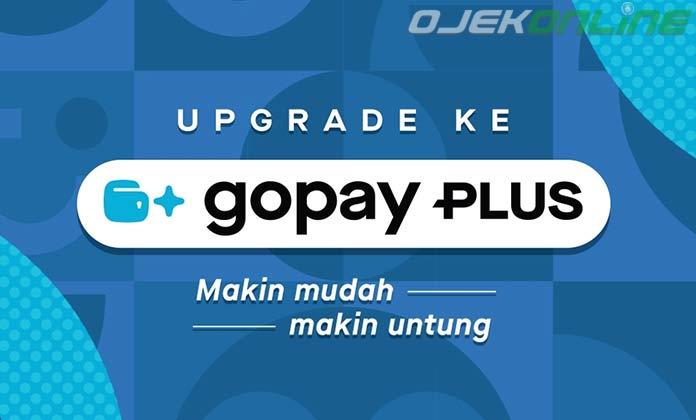 Cara Upgrade Akun GoPay Tanpa KTP