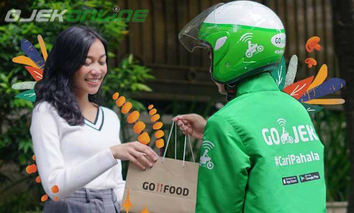 Cara Mendapatkan Orderan Gofood Terus Menerus