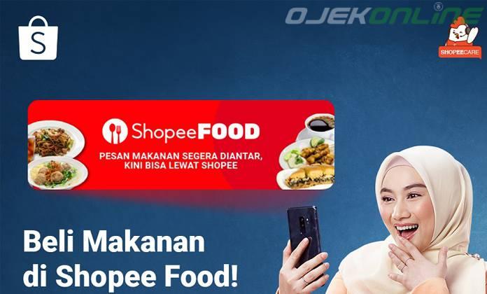 Shopee Food